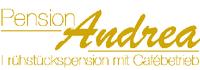 Pension Andrea - Frühstückspension mit Cafébetrieb