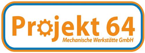 Projekt 64 Mechanische Werkstätte GmbH