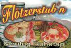 Flötzerstub'n - Mostheuriger - Urlaub am Bauernhof
