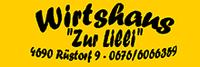 Wirtshaus zur Lilli | Fam. Spiesberger