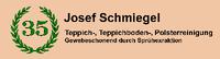 Josef Schmiegel Teppich und Polsterreinigung