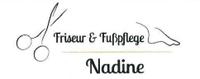 Friseur & Fußpflege Nadine