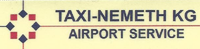 Taxi Nemeth - Airport Service