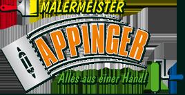Malermeister Appinger