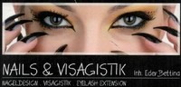 Nails & Visagistik Bettina Eder