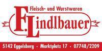 Fleisch- und Wurstwaren F.Lindlbauer