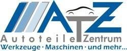 ATZ Autoteilezentrum GmbH   Werkzeuge - Maschinen - und mehr...