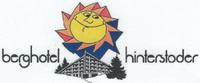 Berghotel Hinterstoder
