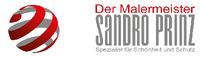Der Malermeister Sandro Prinz - Spezialist für Schönheit und Schutz