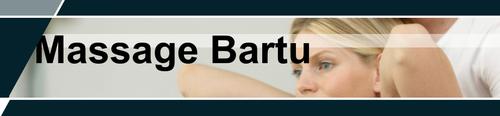 Massage Bartu