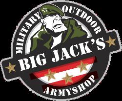 Big Jack´s Armystore