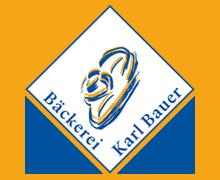 Bäckerei Karl Bauer