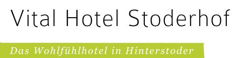 Vital Hotel Stoderhof - Richard und Gudrun Fruhmann Energetik