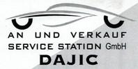 Dajic Z Servicestation