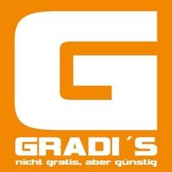 Gradi's Computer Verkauf & Reparatur - Handy offen & mit Vertrag