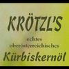 Krötzl's Kürbiskernöl