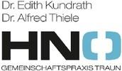 Dr. Edith KUNDRATH, HNO-Fachärztin & Dr. Alfred THIELE, HNO-Facharzt, Gemeinschaftspraxis Traun