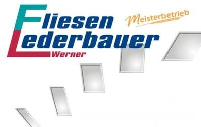 Fliesen Werner Lederbauer Meisterbetrieb