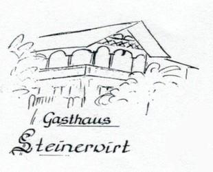 Gasthof Steinerwirt Fam. Scharinger