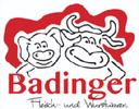 Fleischhauerei Helmut Badinger