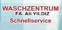 Waschzentrum - Schnellservice Ali Yildiz