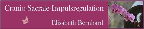 Cranio-Sacrale-Impuls-Regulation Elisabeth Bernhard