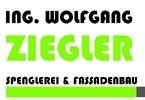 Ing. Wolfgang Ziegler - Spenglerei & Fassadenbau