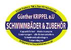 Günther Krippel | Schwimmbäder & Zubehör | Kuppeldächer - Abdeckungen - Sanierungen - alle Betonarbeiten - Schwimmbadanlagen - Solaranlagen