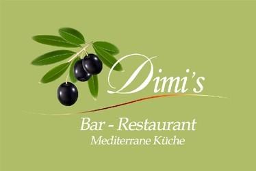 Dimi's Bar - Restaurant