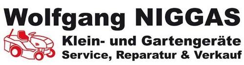 Wolfgang Niggas Klein- und Gartengeräte Service, Reparatur & Verkauf