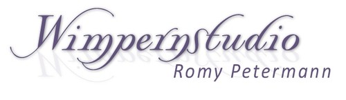 Wimpernstudio - Romy Petermann