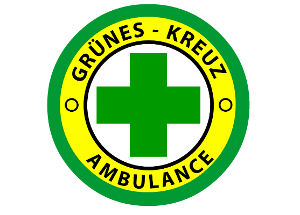 OÖ Grünes Kreuz Rettung-Krankentransporte + 43 7237/ 2360  FAX: +43 7237/ 2360 3