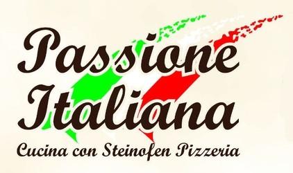 Passione Italiana Cucina Con Pizzeria