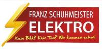 Franz Schuhmeister ELEKTRO