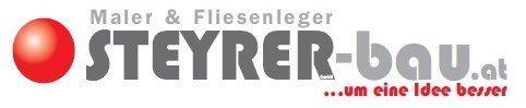 STEYRER Malerei & Fliesenleger GmbH