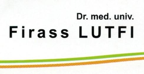 Dr. med. univ. Firass Lutfi Arzt für Allgemeinmedizin