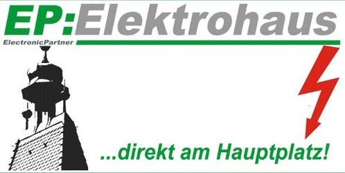 EP: Elektrohaus