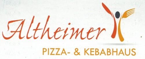 Altheimer Pizza- & Kebabhaus
