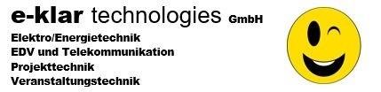 e-klar technologies GmbH