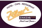 Hotel - Café - Restaurant Zillner's Einkehr ***