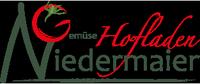 Gemüse Hofladen Niedermaier