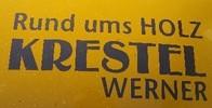 Werner Krestel rund ums Holz