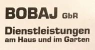 Bobaj Gbr Dienstleistungen am Haus und im Garten
