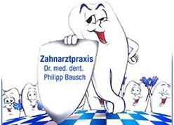 Dr. med. dent. Philipp Bausch