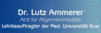 Dr. Ammerer Lutz