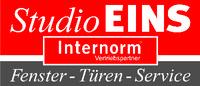 Studio EINS Fenster-Türen-Service