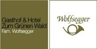 Gasthof & Hotel Zum Grünen Wald Fam. Wolfsegger