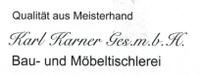 Tischlerei Karner GmbH