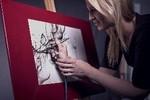 Caroline Hufnagel | Airbrush Expertin & Design