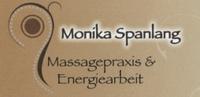 Monika Spanlang med. Masseurin  Energetikerin
